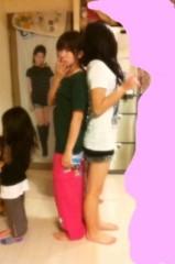 ℃-ute 公式ブログ/ついにキター!!!!千聖 画像1