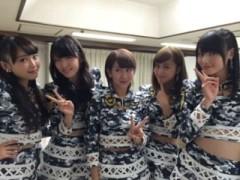 ℃-ute 公式ブログ/大切な仲間(= ´∀`)人( ´∀`=) 画像1
