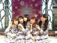 ℃-ute 公式ブログ/発売日千聖 画像1