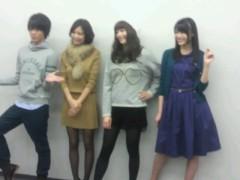 ℃-ute 公式ブログ/書きたい事いっぱい…m(__)m 画像1