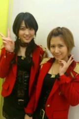 ℃-ute 公式ブログ/DVD観賞(^o^;) 画像3