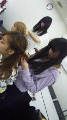 ℃-ute 公式ブログ/アロマ…ごめんね…(T^T)  画像1