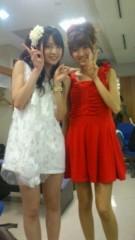 ℃-ute 公式ブログ/『ライブ B♪』(^з^)-☆ 画像1