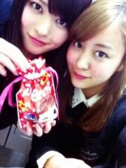 ℃-ute 公式ブログ/バレンタイン!mai 画像1