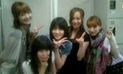 ℃-ute 公式ブログ/おぉーしっっ!!!!千聖 画像3