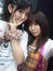 ℃-ute 公式ブログ/Live!上陸千聖 画像1