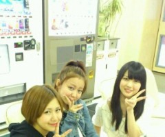 ℃-ute 公式ブログ/本日リリース 画像1