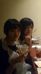 ℃-ute 公式ブログ/焼き肉 画像2