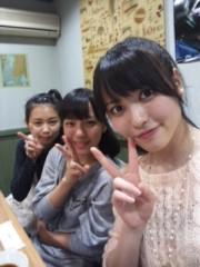 ℃-ute 公式ブログ/最終日( つд`) 画像1