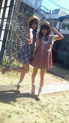 ℃-ute 公式ブログ/welcome 画像3