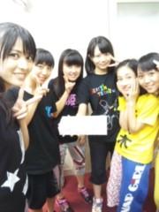 ℃-ute 公式ブログ/目標(*'-')  画像2