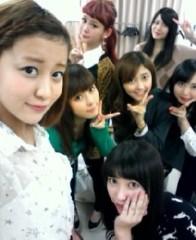 ℃-ute 公式ブログ/キャッツアイ7 らぶゅ 画像1