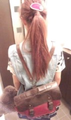 ℃-ute 公式ブログ/夏だねん 画像2