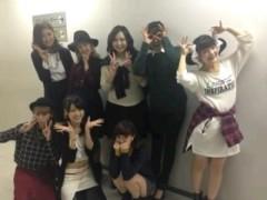 ℃-ute 公式ブログ/ワクワクドキドキ(  ゜д゜) 画像1