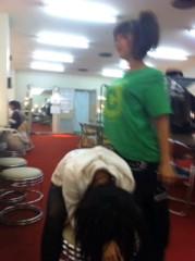 ℃-ute 公式ブログ/終演後の私達。 画像1