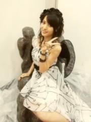 ℃-ute 公式ブログ/ゲネプロ〜♪( ´ε`_) 画像1