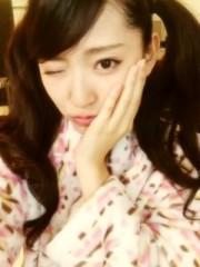 ℃-ute 公式ブログ/お知らせ( あいり) 画像1