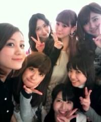 ℃-ute 公式ブログ/初日! 画像1