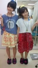 ℃-ute 公式ブログ/生写真。(あいり) 画像1