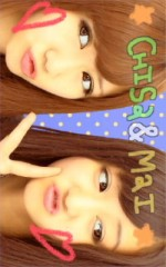 ℃-ute 公式ブログ/ちさまい千聖 画像2