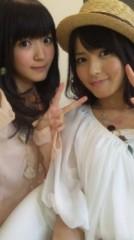 ℃-ute 公式ブログ/舞ちゃん、舞美ちゃん( あいり 画像3