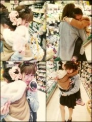 ℃-ute 公式ブログ/初日&Mion千聖 画像3