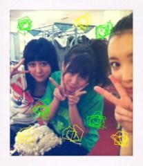 ℃-ute 公式ブログ/久しぶりのハロコンっ 画像1
