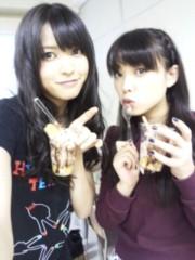 ℃-ute 公式ブログ/東洋学園大学鰭鰭祭(^^) 画像1