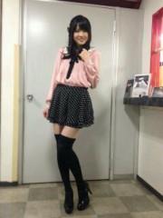 ℃-ute 公式ブログ/(^o^)<voice 画像2