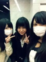 ℃-ute 公式ブログ/くせっ毛の3人。 画像1