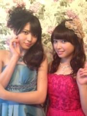℃-ute 公式ブログ/あついー(; ´д`) 画像1
