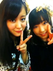 ℃-ute 公式ブログ/はぎー 画像1