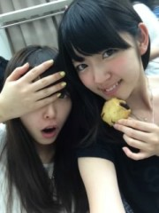℃-ute 公式ブログ/ふぁー(あいり) 画像1