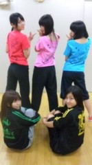 ℃-ute 公式ブログ/ミュージカルリハ(あいり 画像1