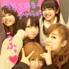 ℃-ute 公式ブログ/今日雪!mai 画像3