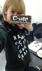 ℃-ute 公式ブログ/やほすっ!!千聖 画像2