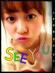 ℃-ute 公式ブログ/きゃはーん。mai 画像2