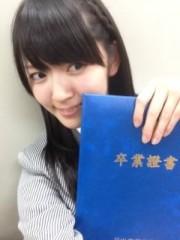℃-ute 公式ブログ/卒業式(あいり) 画像1