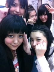 ℃-ute 公式ブログ/明日は。。。。 画像1