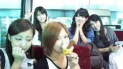 ℃-ute 公式ブログ/大阪→横浜(*'-') 画像1