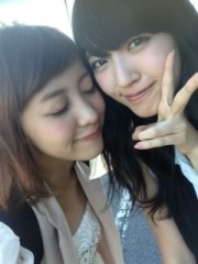 ℃-ute 公式ブログ/あーい!mai 画像1