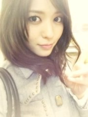 ℃-ute 公式ブログ/明日の為に(  ´▽ ` ) ノ舞美 画像1