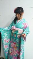 ℃-ute 公式ブログ/二十歳の誓い 画像3