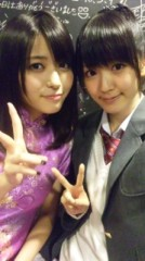 ℃-ute 公式ブログ/タワレコイベント。(あいり 画像2