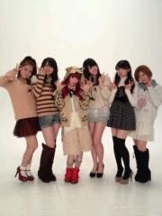 ℃-ute 公式ブログ/アロマの寝相 画像3