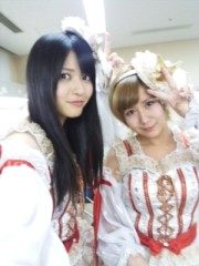 ℃-ute 公式ブログ/20枚目°・( ノД`)・°・ 画像3