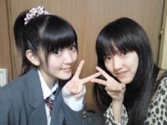 ℃-ute 公式ブログ/クランクアップ(あいり 画像3