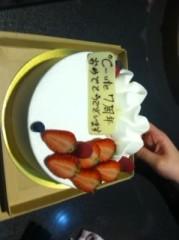 ℃-ute 公式ブログ/(・o・)7周年ゃ 画像1