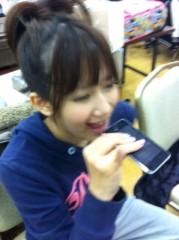 ℃-ute 公式ブログ/岡さん。 画像1