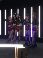 ℃-ute 公式ブログ/check('∇')  画像2